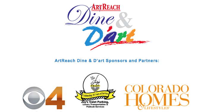 ArtReach Dine & D'art 2017