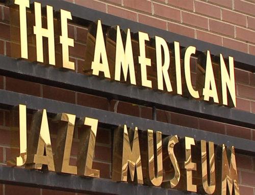 American Jazz Museum – KC