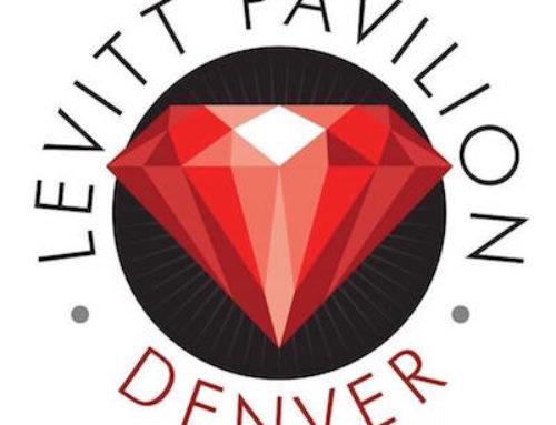 Levitt Pavilion – Denver